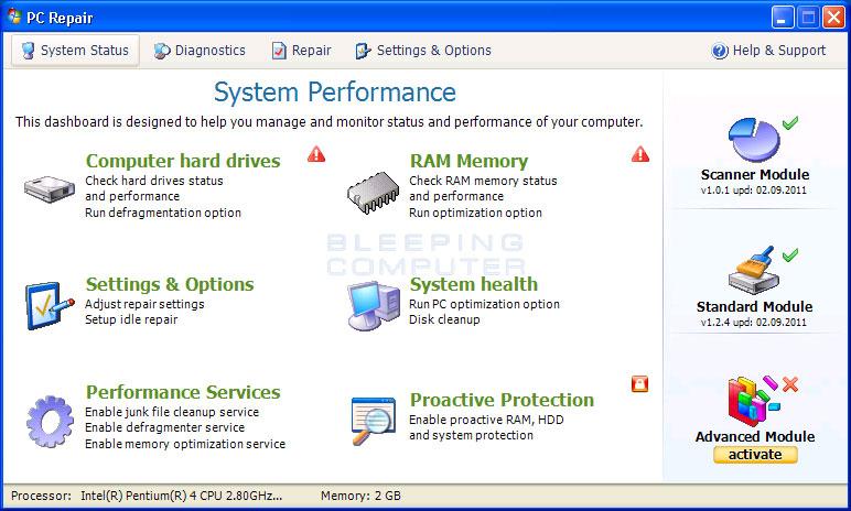 PIO and DMA problem - Dell Community