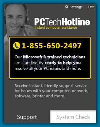PCTechHotline Image