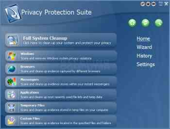 Privacy Protection Suite Image