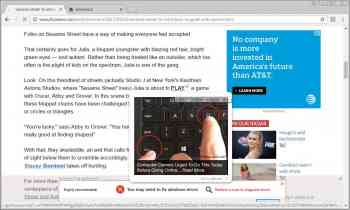 Remove Safe Save Pop-Up Ads & Advertisements Image
