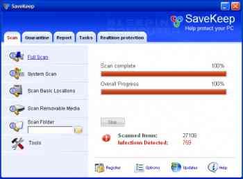 SaveKeep Image