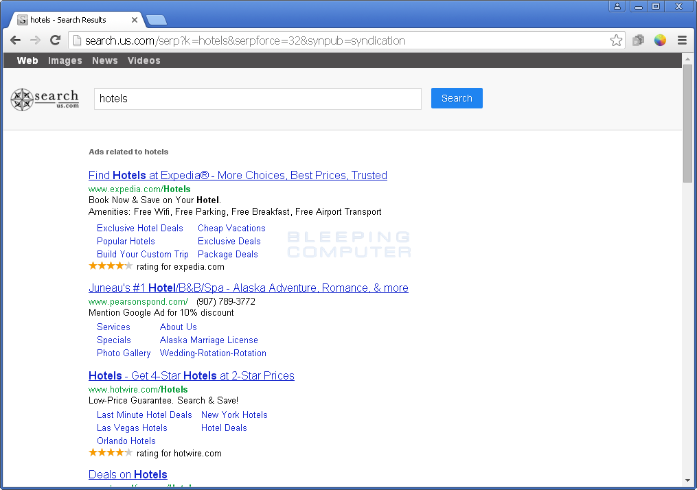 Search.us.com Search