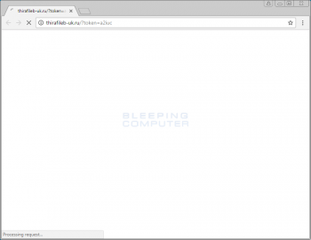 Searchl.ru Browser Hijacker Screenshot