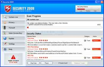 Security 2009 Image