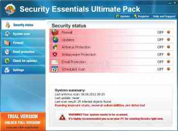 Security Essentials Ultimate Pack Image