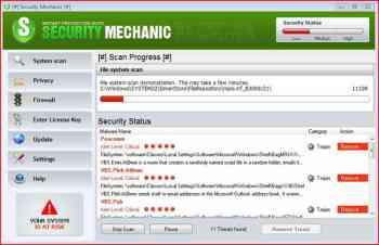 Security Mechanic Image