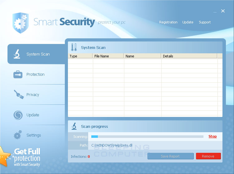 Original Smart Security
