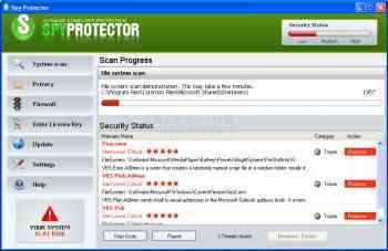 SpyProtector Image