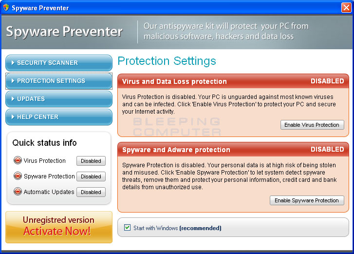 Tips On How To Remove Spyware From The Computer - Spyware Elimination Software Tips
