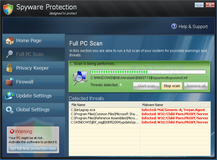 4 best free online virus scanner to scan your pc online.