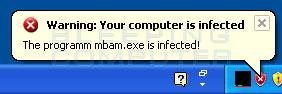 Infection Alert