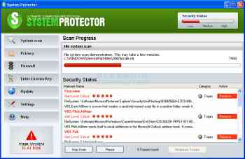 System Protector Image
