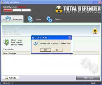 Total Defender Image