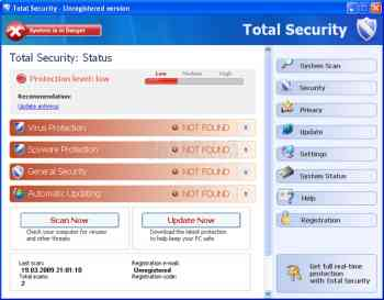 Total Security Image