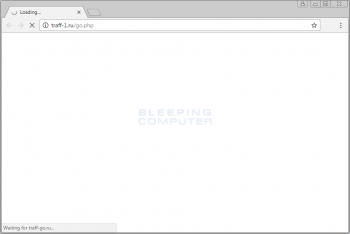 Traff-1.ru Browser Hijacker Image