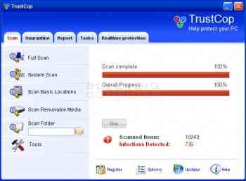 TrustCop Image