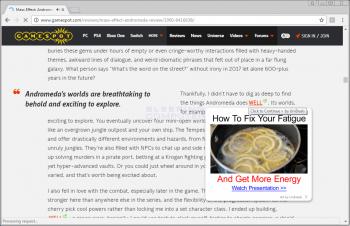 UniDeals Pop-Up Ads & Advertisements Image
