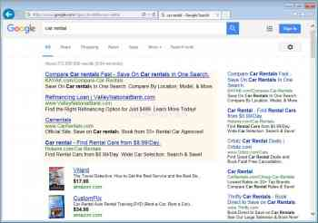 How to remove WebSearcher Ads (Removal Guide) Image