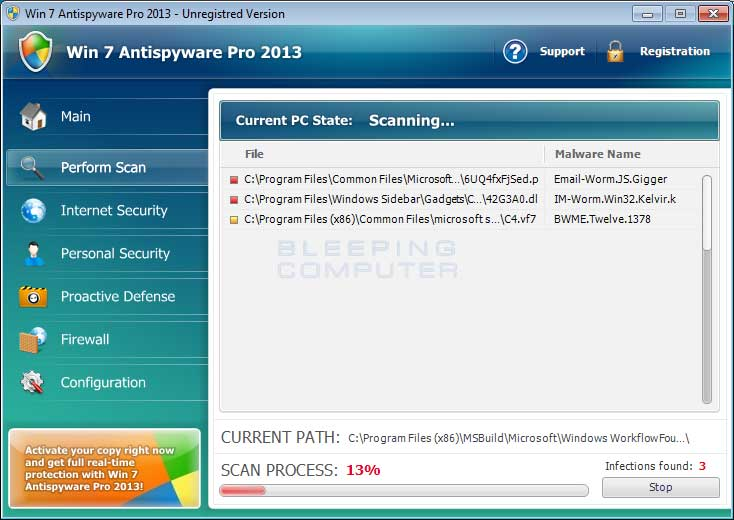 Microsoft safety scanner virus & malware removal tool youtube.