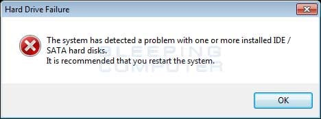Remove Windows 7 Recovery (Uninstall Guide)