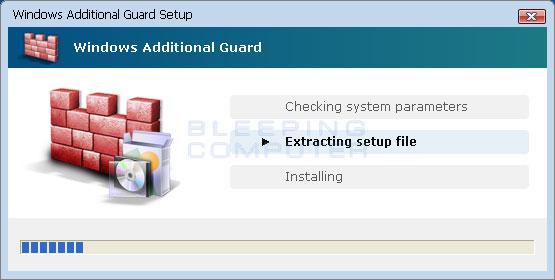 Downloader and installer