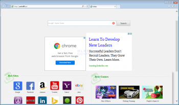 Remove the Yeabd66.cc Browser Hijacker (Removal Guide) Image
