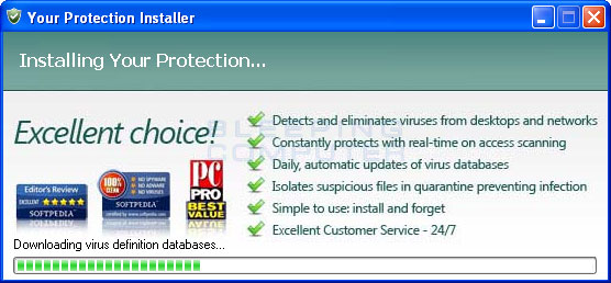 Your Protection Installer
