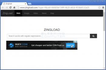 Zingload.com Image