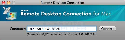 Mac Remote Desktop Client