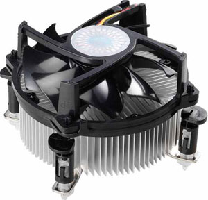 how to clean my cpu fan