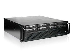 Rackmount Server Chassis