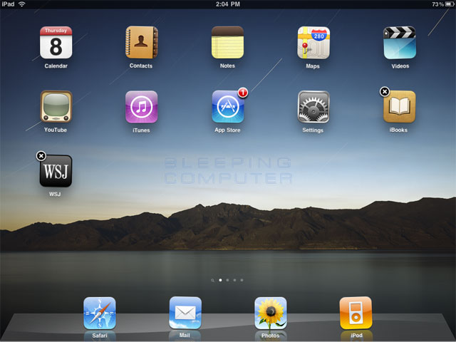 How to uninstall or delete an app from an iPad or iPhone