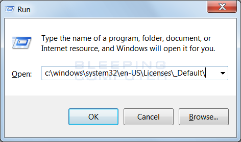 how to find your version of windows