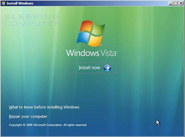 windows vista home premium oemact acer gratuit