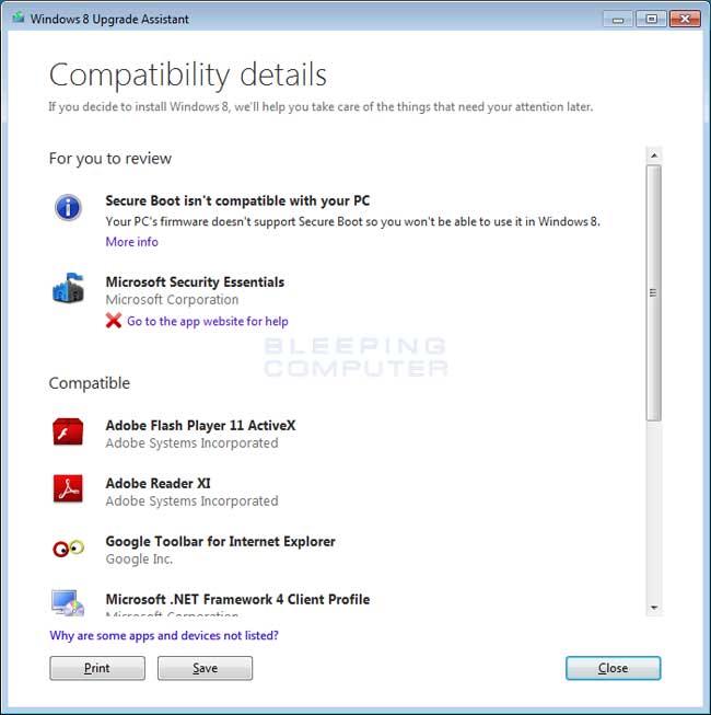 windows 8.1 pro update assistant