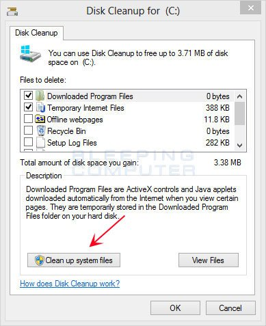 How to remove the Windows old and $Windows ~BT folders after you